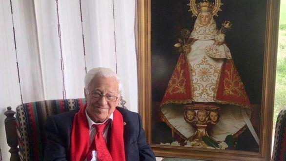 El padre Ángel pierde el oremus: pide el premio Princesa de Asturias para el Gobierno