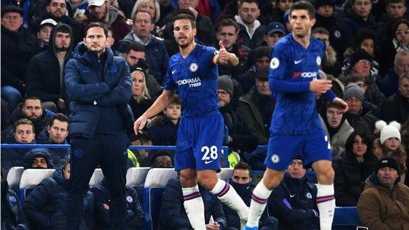 El Chelsea no bajará el sueldo a sus jugadores a cambio de donaciones a caridad