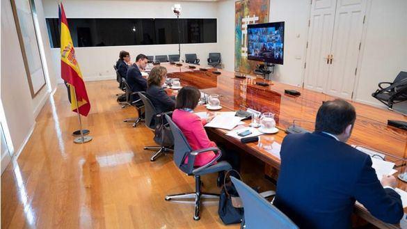 Las CCAA defienden sus propios planes de desescalada ante Sánchez