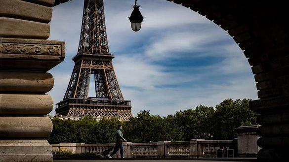 Europa registra la cifra de muertos diarios más baja desde hace semanas