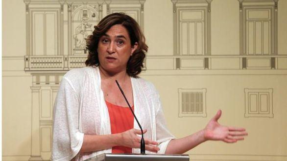 Colau dará 300 euros a los autónomos para cubrir el 100% de la cotización mínima