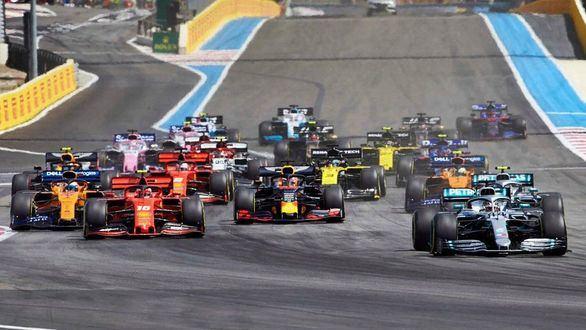 Fórmula Uno. El inicio del Mundial se vuelve a retrasar: será en Austria