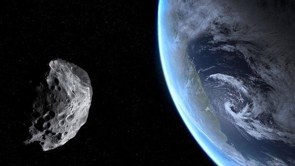 Así es 1998 OR2, el gran asteroide que este miércoles pasará cerca de la Tierra