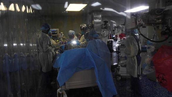 Una jefa de urgencias en Nueva York se suicida al no soportar su día a día frente al Covid-19