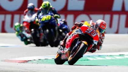 MotoGP. El Covid-19 también hace caer los Grandes Premios de Alemania, Países Bajos y Finlandia