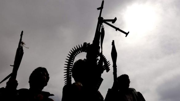 Al Qaeda y Daesh se enfrenan en un conflicto armado inédito en el Sahel