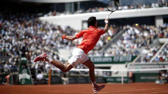 ATP. Djokovic se confiesa: 'En 2010 quise dejar el tenis'