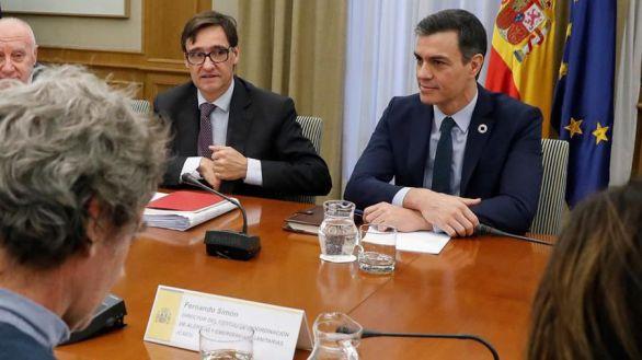 Desplome sin precedentes de la economía española: cae un 5,2% en el primer trimestre