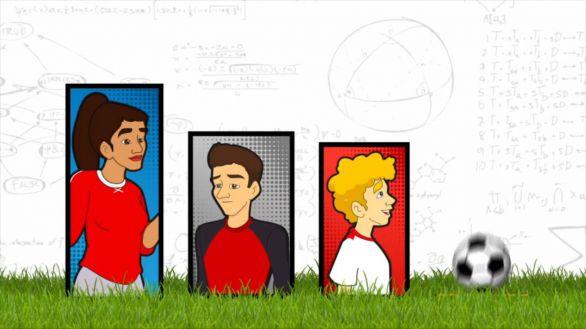 Banco Santander presenta `LaLiga Santander explica´, aprender a través del fútbol