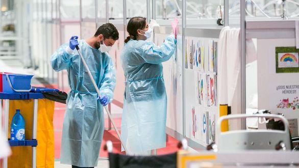 """La Fundación """"la Caixa"""" facilita más de 1.600 empleos para servicios esenciales ante la COVID-19"""