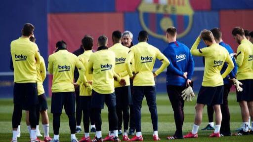 El regreso de LaLiga sigue en marcha: Sanidad permite que los clubes hagan test