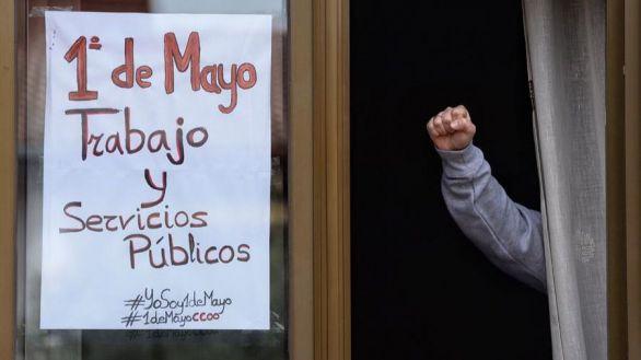 Los sindicatos piden al Gobierno mantener los ERTE cuando acabe el estado de alarma