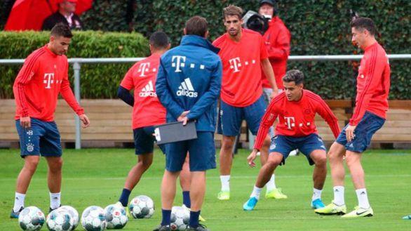 El regreso de la Bundesliga se congela y la Serie A negocia con el Gobierno