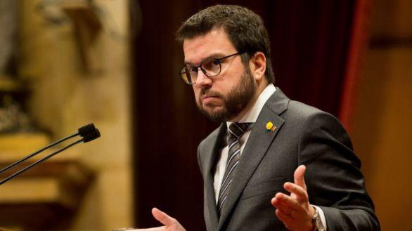 ERC no apoyará el estado de alarma si no se devuelven competencias