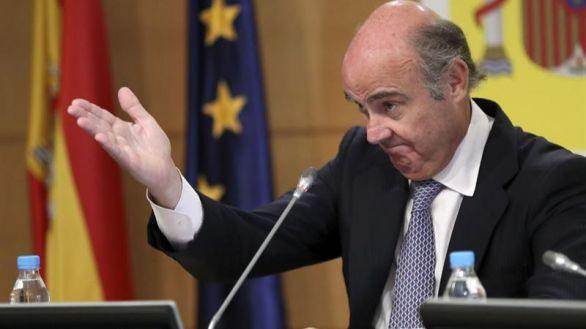 Guindos advierte a Escrivá: la renta mínima debe ser