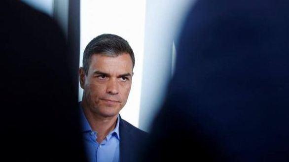 Imagen de archivo de Pedro Sánchez.