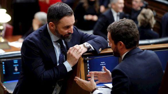 PP y Vox arrinconan al Gobierno por ocultar el número de muertos por Covid-19