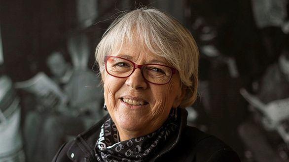 La periodista de El País, Gabriela Cañas, primera presidenta de la Agencia Efe