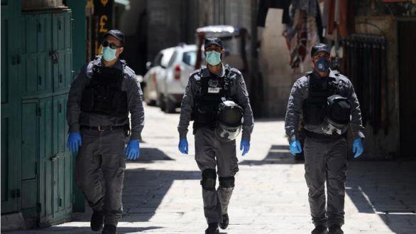 El Ministerio de Defensa de Israel desarrolla un anticuerpo para el coronavirus
