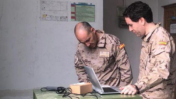 Teodoro García Egea, del Congreso a la reserva del Ejército del Aire