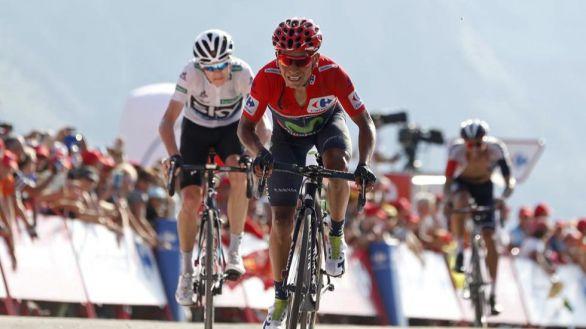 La Vuelta. El ciclismo español recibe el respeto que reclamaba: ya hay fecha oficial