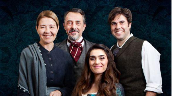 El Teatro Fernán Gómez ofrece Tristana en formato online el 9 de mayo