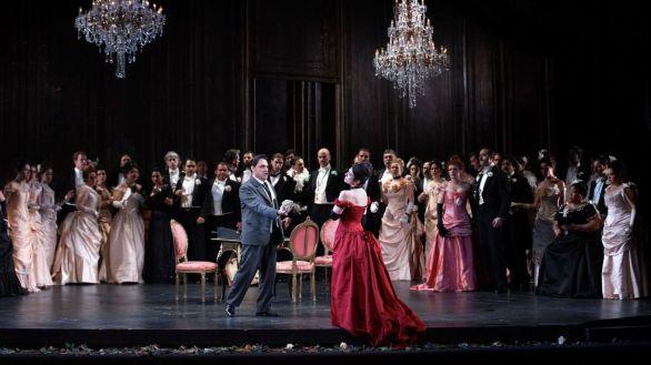 El Teatro Real ofrece gratis La Traviata y Madama Butterfly en MyOperaPlayer