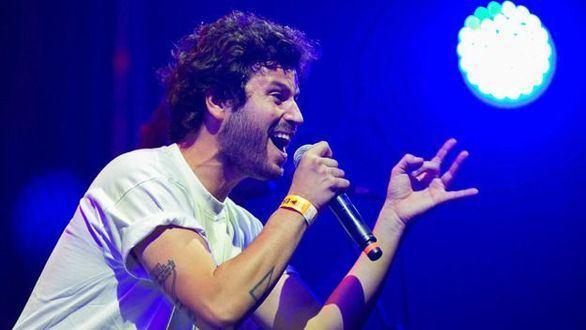 Willy Bárcenas denuncia que TVE lo vetó de MasterChef Celebrity por su familia