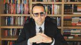 Risto Mejide presenta 'Conversaciones en fase Zero'.