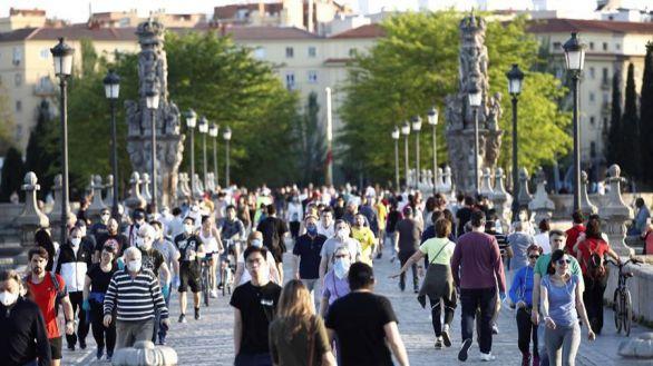 Madrid cierra 29 calles los fines de semana: estas son las que serán peatonales en cada distrito
