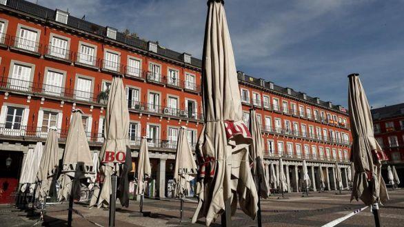 Ayuso anuncia un plan de créditos blandos de hasta 40.000 euros para la hostelería