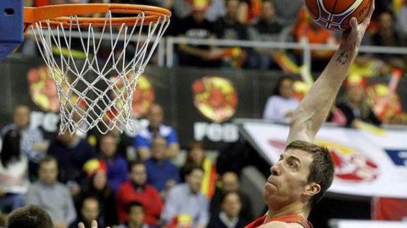 ACB. Fran Vázquez, el coloso gallego, deja el baloncesto