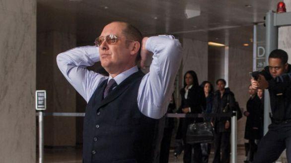 El debut en Cuatro de The Blacklist no es rival para el cine