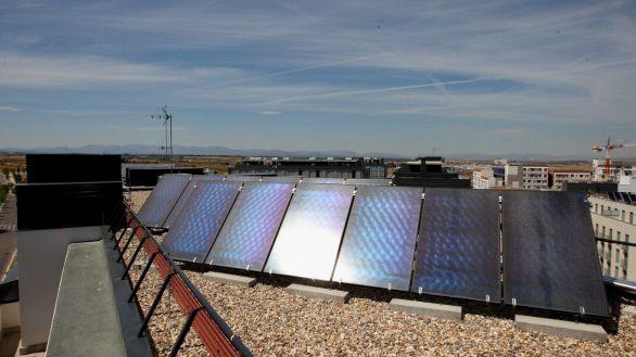 Madrid licita el suministro de electricidad de origen renovable para sus edificios y equipamientos