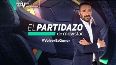 Movistar y LaLiga encaran unidos la vuelta del fútbol con una programación especial
