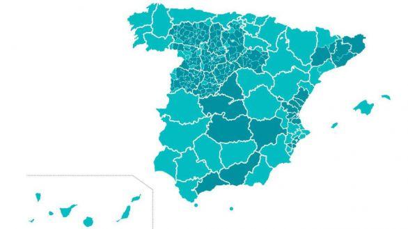 Sanidad rechaza que las tres grandes ciudades españolas pasen a la fase 1