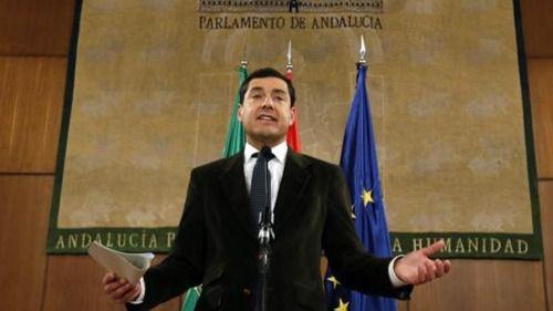 Andaluces y valencianos, enfadados, piden revisar el paso de fase
