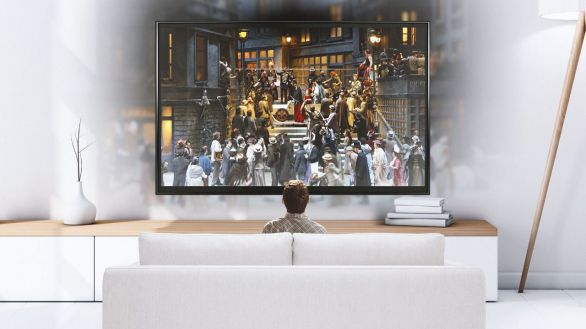 My Opera Player, la plataforma de teatro virtual más grande del mundo