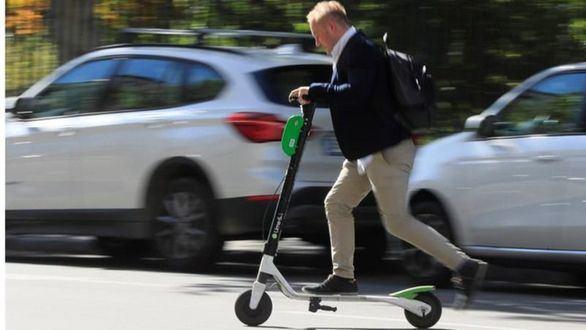 Madrid autoriza los patinetes con nuevas medidas de seguridad