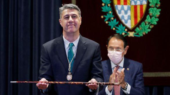 Albiol recupera la alcaldía de Badalona por la falta de acuerdo entre PSC y Guanyem