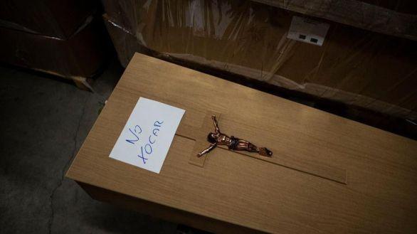 Los muertos registrados en las dos Castillas ponen en entredicho las cifras oficiales
