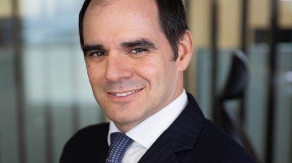 Banco Santander nombra a António Simões responsable regional de Europa