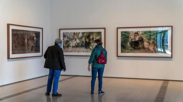 El Centro Botín, primer gran museo que reabre tras la cuarentena