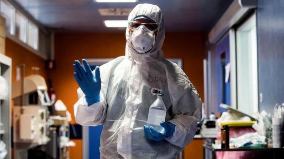Un nuevo estudio desvela cómo mata el nuevo coronavirus