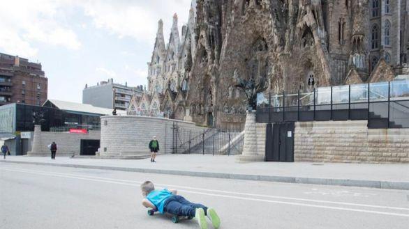 El Govern vuelve a dejar a Barcelona fuera de la fase 1