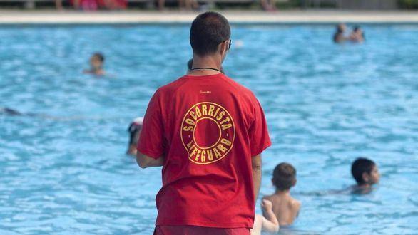 Así será la vuelta a las piscinas: te podrás bañar, pero con distancia de seguridad y aforo máximo