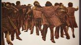 Muere Juan Genovés, el gran pintor valenciano de 'El abrazo'
