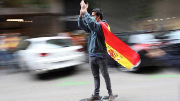 Vox hará responsable a Iglesias de amenazas o violencia contra las protestas