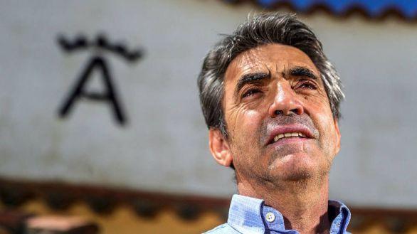 Victorino Martín, contra Pablo Iglesias: