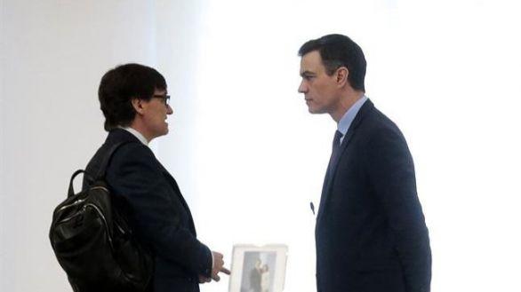 El Gobierno de Sánchez se inventa una fase, la 0.5, para castigar a Madrid
